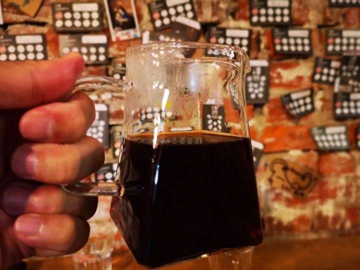 mooorcoffee16 新竹-九慕咖啡 咖啡就是生活...