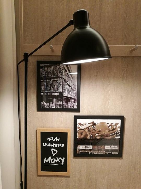 moxyhonmachi47 Honmachi-大阪Moxy Osaka Honmachi年輕熱情設計飯店IKEA風
