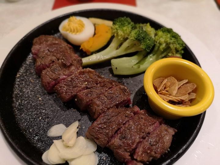 nksteak7 蘆竹-NK牛排 超美式氣氛牛排館