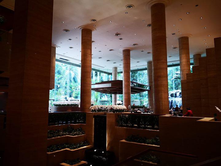 sheratontowersin02 Singapore-Sheraton Tower商務飯店交通方便
