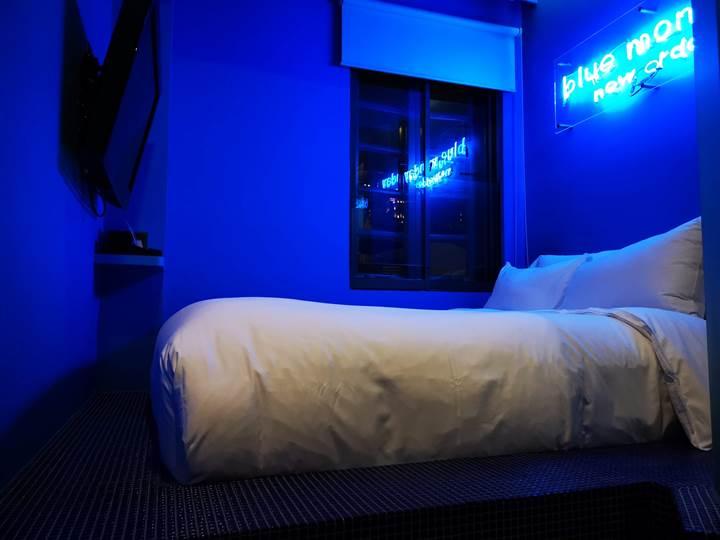 wanderlust24 Singapore-Wanderlust Hotel-SPG設計飯店 CP值偏低