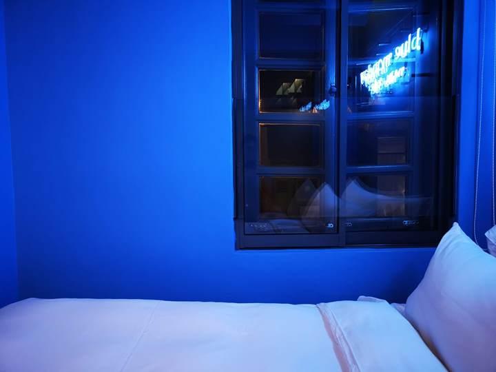 wanderlust31 Singapore-Wanderlust Hotel-SPG設計飯店 CP值偏低