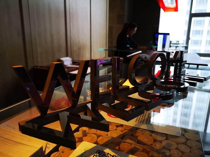 Wtaipei11 信義-摩登時尚精品飯店W Taipei