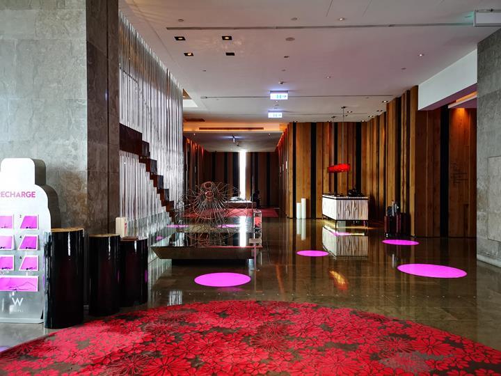 Wtaipei12 信義-摩登時尚精品飯店W Taipei
