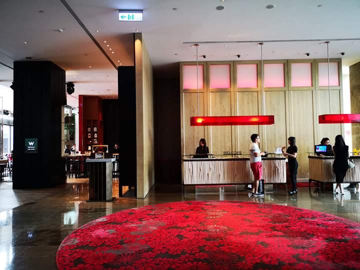 Wtaipei13 信義-摩登時尚精品飯店W Taipei