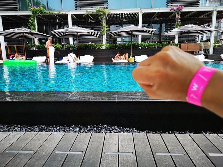 Wtaipei64 信義-摩登時尚精品飯店W Taipei