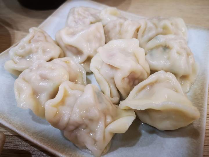 cakeking5 中壢-餅王 牛肉麵捲餅都優 健行旁好吃的麵食館