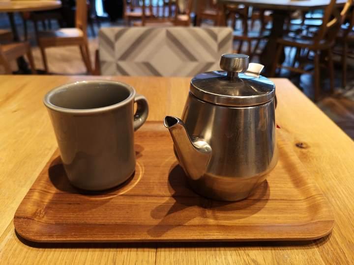 ramoo13 Ginza-RAMO FRUTAS CAFE時尚銀座大街的悠閒空間