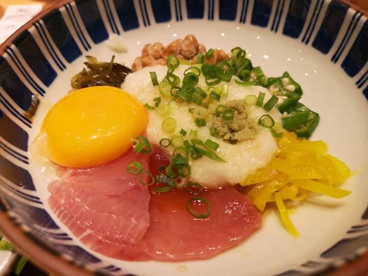 yayoi11 Okayama-岡山車站Yayoiやよい軒 簡單清爽日式食堂