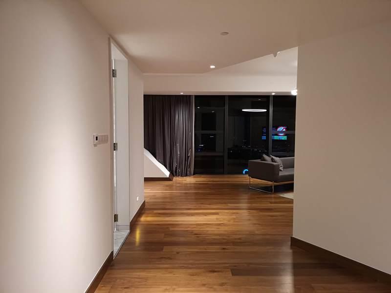 ElementKL25 Kuala Lumpur-吉隆坡Element by Westin簡單大方木質舒適飯店 升套房真開心