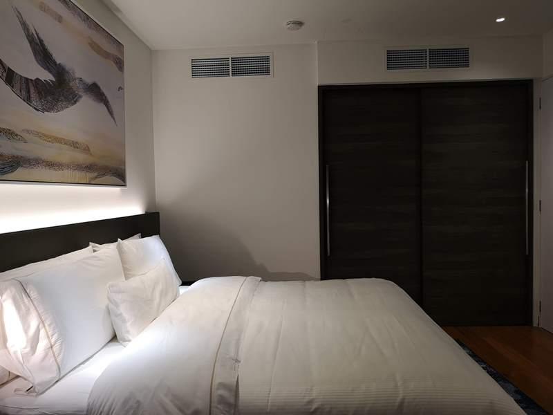 ElementKL37 Kuala Lumpur-吉隆坡Element by Westin簡單大方木質舒適飯店 升套房真開心