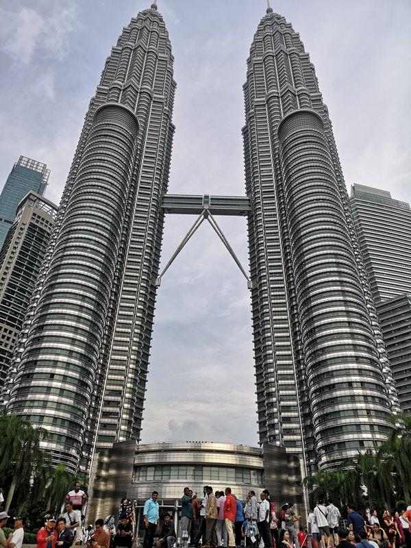 KLCC08 Kuala Lumpur-KLCC吉隆坡不可取代的地標雙子星塔