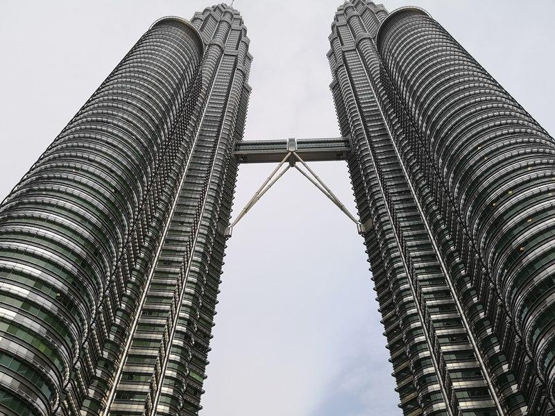 KLCC11 Kuala Lumpur-KLCC吉隆坡不可取代的地標雙子星塔