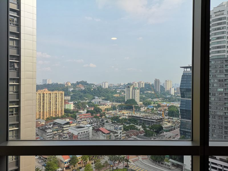 aloftklsentral18 Kuala Lumpur-Aloft吉隆坡 Sentral KL直結 輕鬆的氛圍方便的環境