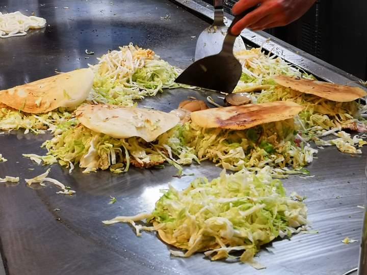 hiroshimayaki5 Hiroshima-五ェ門來廣島必吃廣島燒