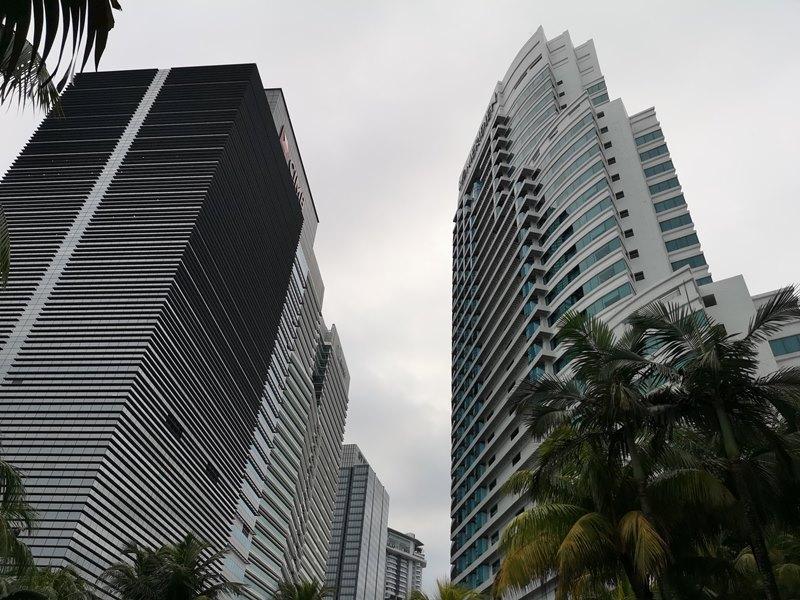 lemeridienkl40 Kuala Lumpur-Le Méridien吉隆坡KL Sentral直結 優雅的艾美