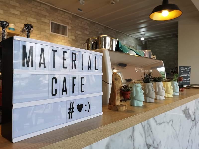 materialcafe16 中壢-素材日常咖啡Material Cafe 簡單貨櫃屋精巧美好的設計