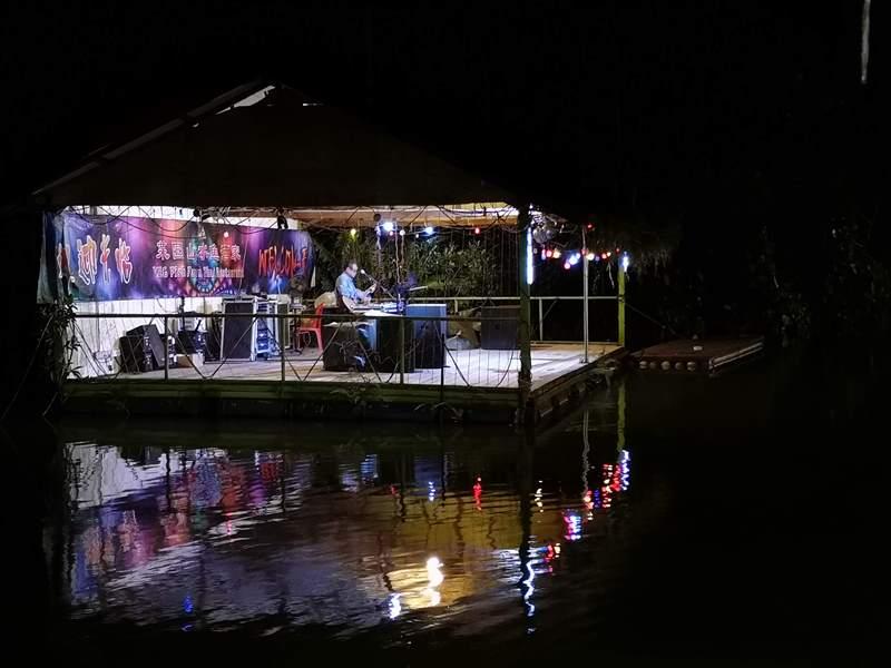 samsui11 Kuala Lumpur-山水菜魚酒家 吉隆坡也有在山上水邊的秘境餐廳