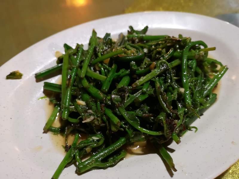 samsui17 Kuala Lumpur-山水菜魚酒家 吉隆坡也有在山上水邊的秘境餐廳
