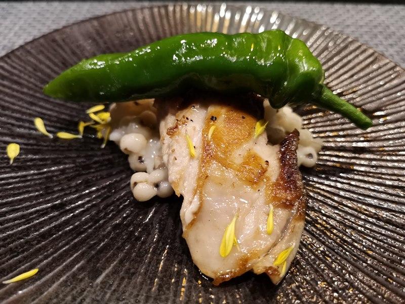 santei14 中壢-三鐵鐵板燒 中原隱藏版需預約鐵板燒 食材新鮮好吃