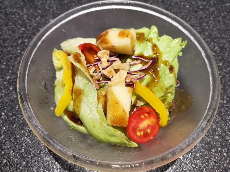vegetablebar05 竹北-喫菜吧 健康概念清爽蔬食