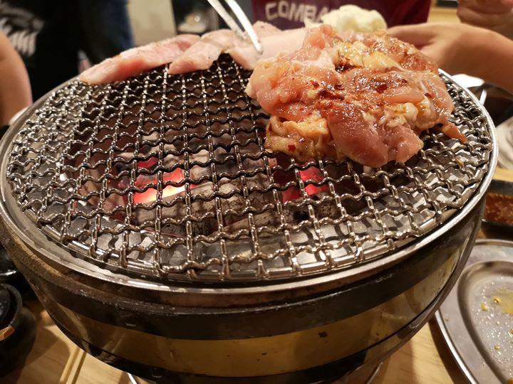 yakinikuokayama14 Okayama-炭火庵 犇き堂 來岡山吃和牛就是要單點!!