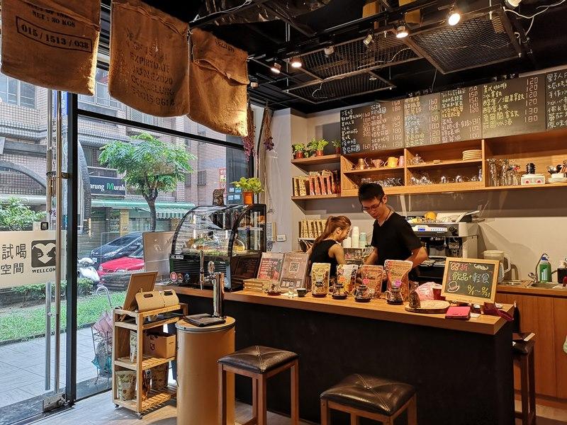 barbariancafe02 中壢-野人時光咖啡 樣樣精彩的咖啡小店