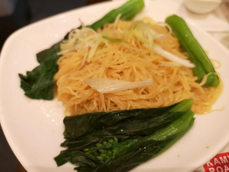 gangoose07 HK-甘牌燒鵝意外的摘星 米其林一星燒鵝名店 真的香嫩的好味道