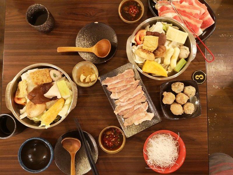 goodgodhotpot0110 桃園-好神鍋 天然湯頭清爽健康的鍋物