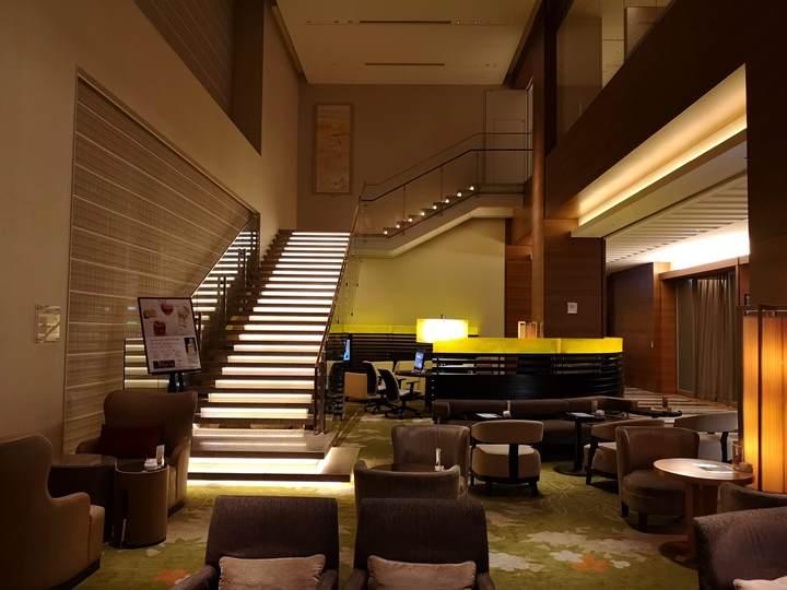 sheratonhiroshima02 Hiroshima-Sheraton Hotel Hiroshima廣島喜來登 廣島站直結