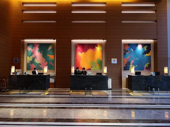 sheratonhiroshima05 Hiroshima-Sheraton Hotel Hiroshima廣島喜來登 廣島站直結