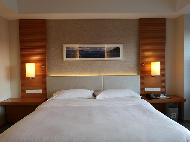 sheratonhiroshima11 Hiroshima-Sheraton Hotel Hiroshima廣島喜來登 廣島站直結