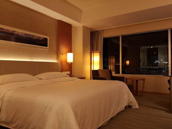 sheratonhiroshima12 Hiroshima-Sheraton Hotel Hiroshima廣島喜來登 廣島站直結