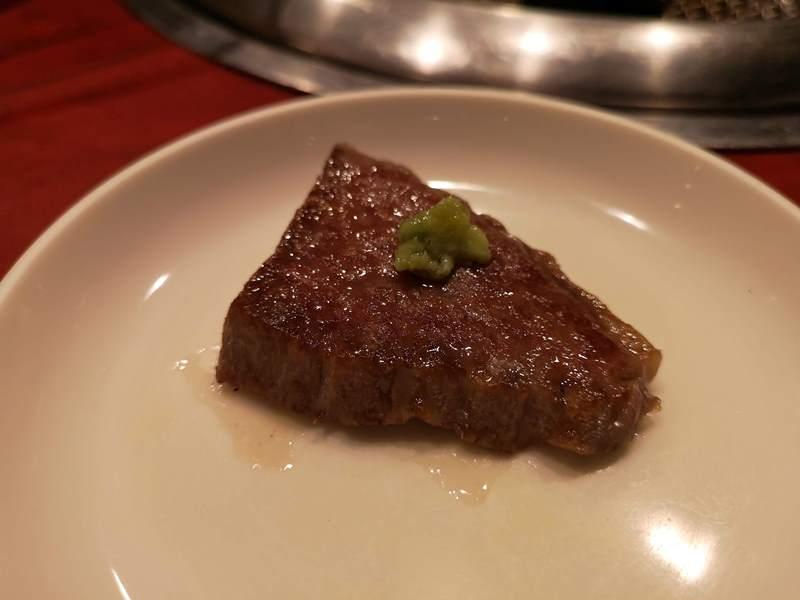 shyotaien14 Hamamatsucho-正泰苑 N訪 沒失望過 CP值高的燒肉店