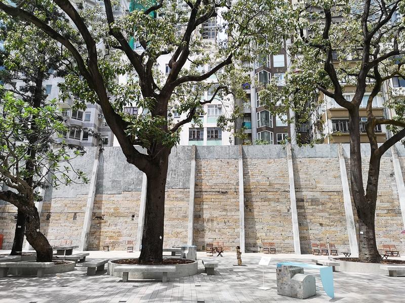 taikwun20 HK-大館 香港古蹟活化 警署監獄進化成觀光景點