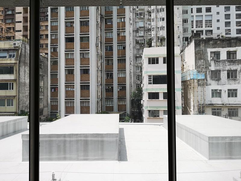 taikwun33 HK-大館 香港古蹟活化 警署監獄進化成觀光景點