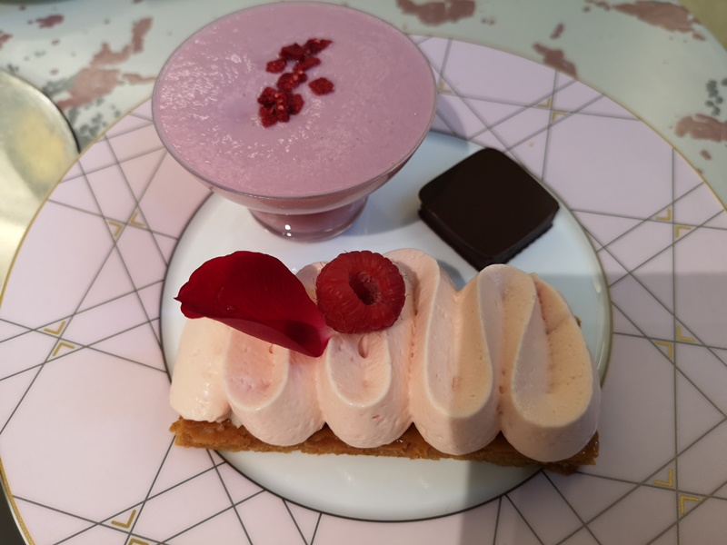 cafediorbyph14 Ginza-銀座Cafe Dior by Pierre Herme夢幻奢華甜點超迷人