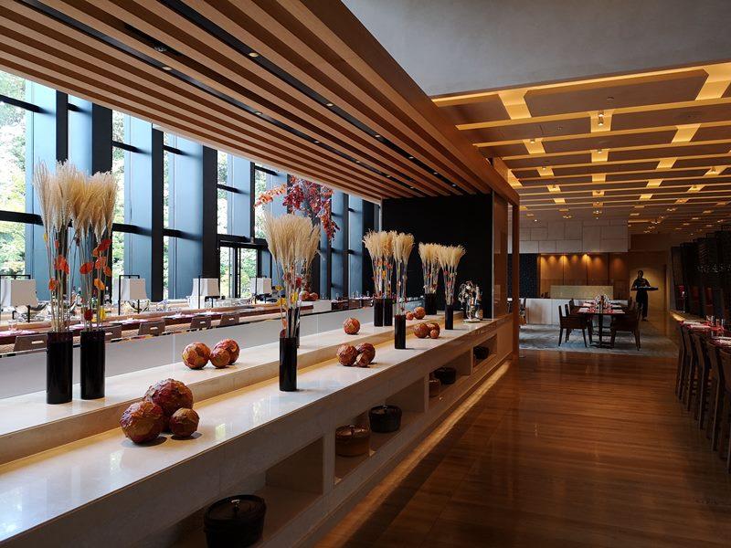 fourseasonskyoto50 Kyoto-Four Seasons Kyoto日式優雅 充分展現京都之美的京都四季酒店