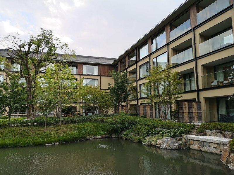 fourseasonskyoto64 Kyoto-Four Seasons Kyoto日式優雅 充分展現京都之美的京都四季酒店