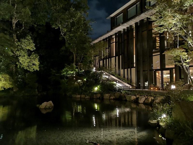 fourseasonskyoto70 Kyoto-Four Seasons Kyoto日式優雅 充分展現京都之美的京都四季酒店