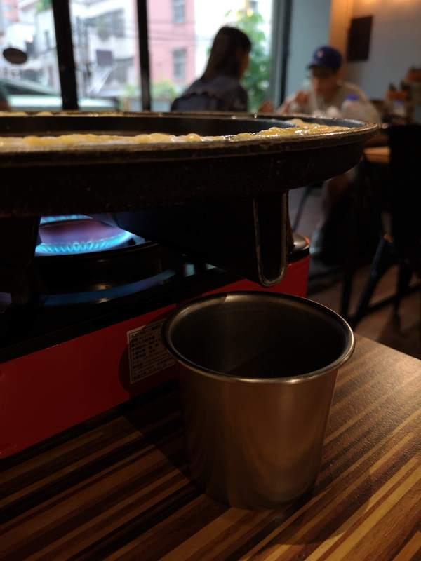 hanfoodtaoyuan06 桃園-韓舍 桌邊服務細心細緻好吃的韓式烤肉