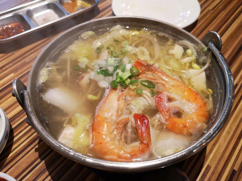 hanfoodtaoyuan07 桃園-韓舍 桌邊服務細心細緻好吃的韓式烤肉