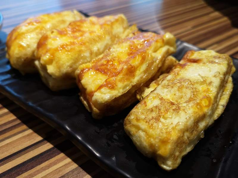 hanfoodtaoyuan08 桃園-韓舍 桌邊服務細心細緻好吃的韓式烤肉