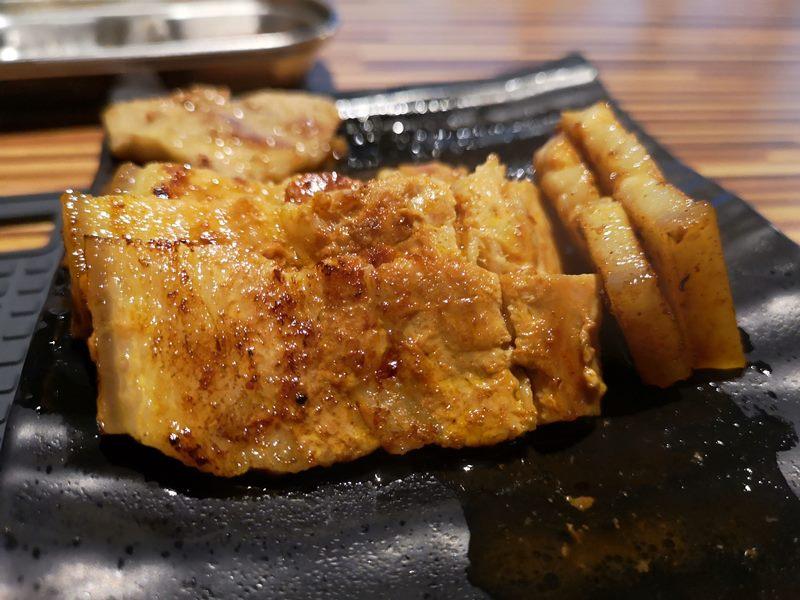 hanfoodtaoyuan14 桃園-韓舍 桌邊服務細心細緻好吃的韓式烤肉