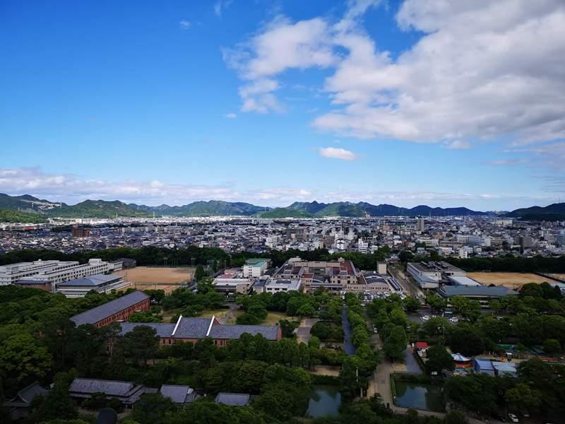 himeji19 Himeji-姬路城 絕美白鷺城 世界文化遺產