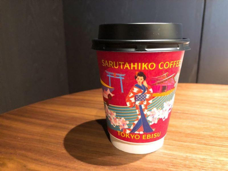 sarutahikocoffeee Ebisu-猿田彥咖啡惠比壽本店 小巧日式文青人氣咖啡館