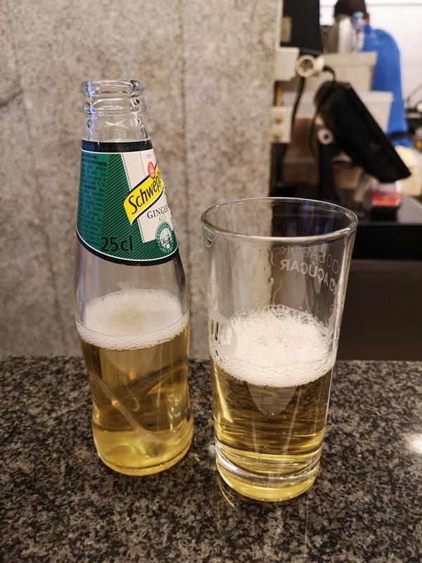 cafesantiago07 Porto-Cafe Santiago波多必吃特色溼答答三明治...熱量爆表