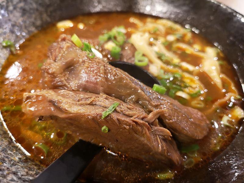 changbeef8 竹北-蒼牛訣心訣牛肉麵 簡單好吃