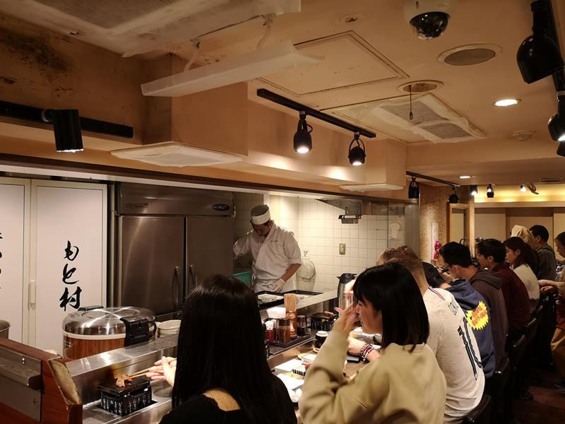 motomura3 Shibuya-澀谷牛かつもと村 特色炸牛排 軟嫩好吃