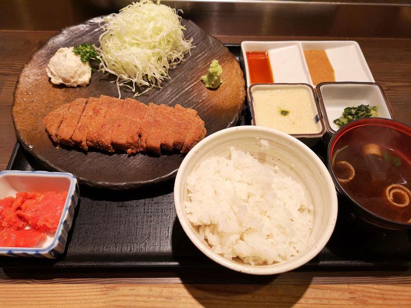 motomura5 Shibuya-澀谷牛かつもと村 特色炸牛排 軟嫩好吃